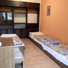 Obrázok rodinnej izby v Hoteli Smrečina